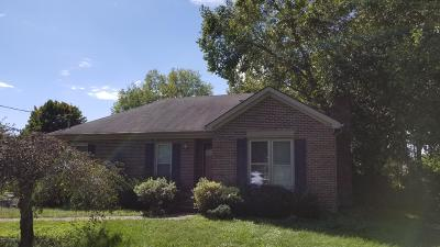 Oldham County Rental For Rent: 1030 Club Dr