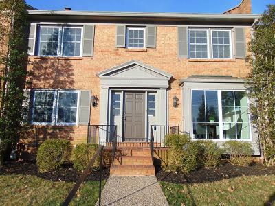 Prospect Condo/Townhouse For Sale: 6730 Deep Creek Dr