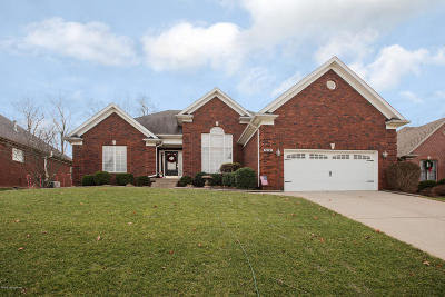 Louisville Single Family Home For Sale: 512 Davenport Dr