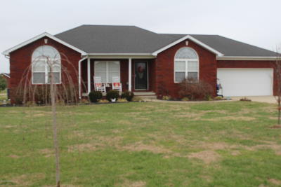 Bardstown Single Family Home For Sale: 116 Maggie Ln