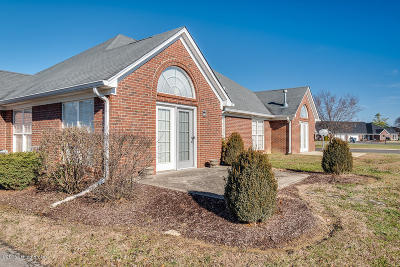 Louisville KY Condo/Townhouse For Sale: $139,900