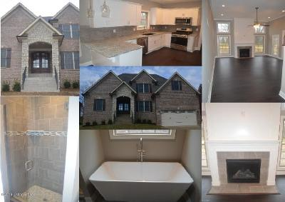 Polo Fields Single Family Home For Sale: 1202 Ava Pearls Way