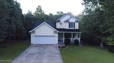 Doe Valley Single Family Home For Sale: 143 Monterey Ct
