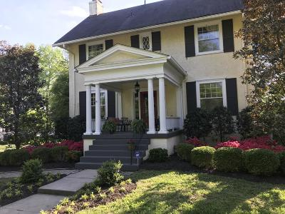 Louisville Single Family Home For Sale: 36 Eastover Ct