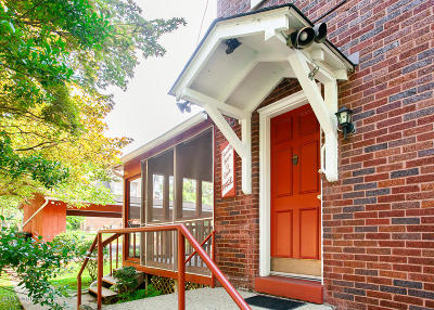 Louisville Multi Family Home For Sale: 2401 Page