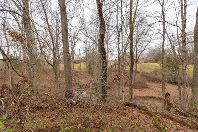Crestwood Residential Lots & Land For Sale: 6918 Chimney Hill Rd