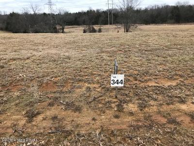 Shelby County Residential Lots & Land For Sale: Lot 344 Gavin Ct #344