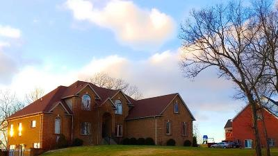 Oldham County Single Family Home For Sale: 5314 High Crest Dr