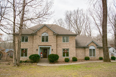 Oldham County Single Family Home For Sale: 7616 Cambridge Dr