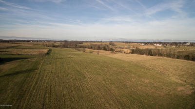 Shelby County Residential Lots & Land For Sale: 353 Henry Smith Rd