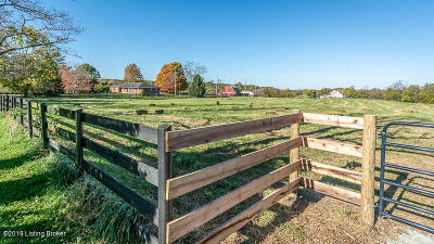 Oldham County Residential Lots & Land For Sale: 3210 Old Sligo Rd