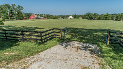 Oldham County Residential Lots & Land For Sale: 3218 Old Sligo Rd