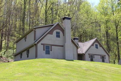 Bullitt County Single Family Home Active Under Contract: 1404 Weavers Run
