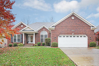 Single Family Home For Sale: 11503 Shaffer Farms Ln