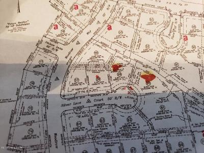 Louisville Residential Lots & Land For Sale: 6704 Woodrow Way