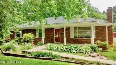 Single Family Home For Sale: 289 Lake Elmo Rd