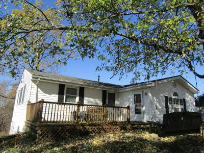 Meade County Single Family Home For Sale: 6045 Olin Rd