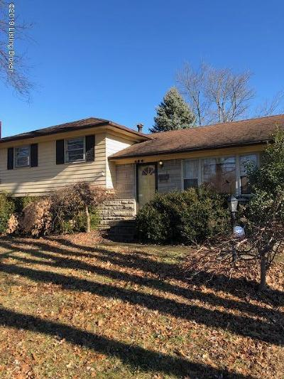 Single Family Home For Sale: 3807 Willmar Ave