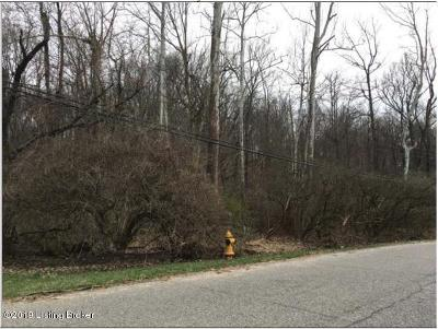 Louisville Residential Lots & Land For Sale: 6403 Oak Valley Dr