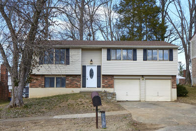 Single Family Home Active Under Contract: 6305 Mandeville Rd