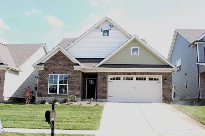 Oldham County Single Family Home For Sale: 6510 Claymont Village Dr