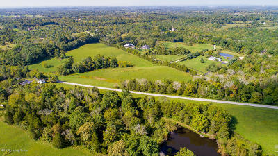 Louisville Residential Lots & Land For Sale: 16105 Dry Ridge Rd