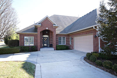 Louisville Condo/Townhouse For Sale: 301 Lanai Ct