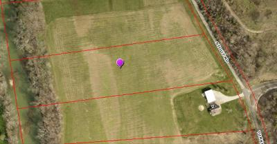Louisville Residential Lots & Land For Sale: 8108 Stout Rd