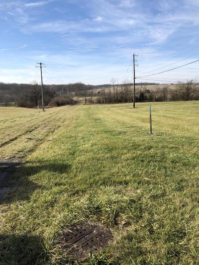 Henry County Residential Lots & Land For Sale: Adams St