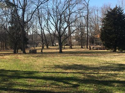 Crestwood Residential Lots & Land For Sale: 7616 Beechdale Rd