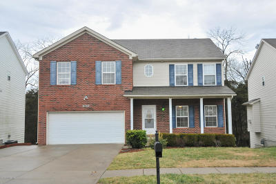 Single Family Home For Sale: 10612 Evanwood Dr