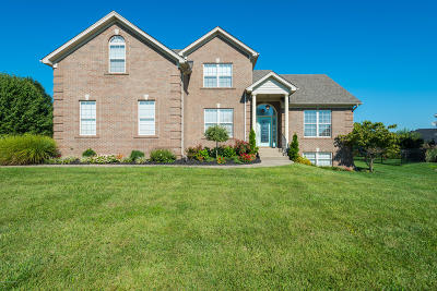 New Albany IN Single Family Home For Sale: $329,900