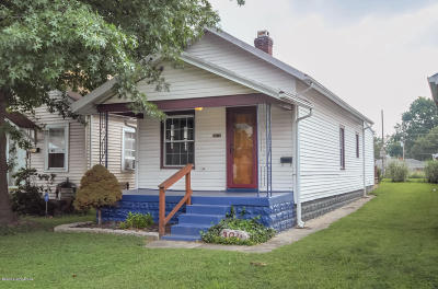 Louisville Single Family Home For Sale: 3011 Montana Ave