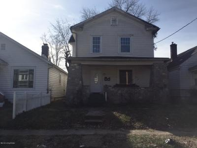 Louisville Multi Family Home For Sale: 2120 W Lee