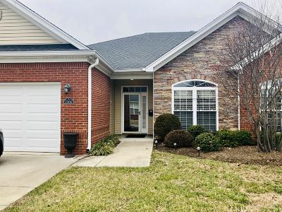 Louisville Condo/Townhouse For Sale: 7506 Pony Haven Dr