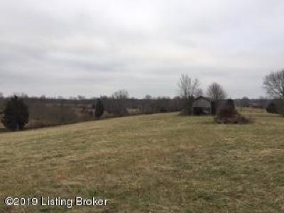 Shelby County Residential Lots & Land For Sale: Buzzard Roost Rd