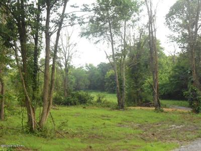 Spencer County Residential Lots & Land For Sale: Crooked Creek Rd