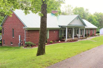Nelson County Single Family Home For Sale: 125 Stonehouse Trail