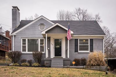 Louisville KY Single Family Home For Sale: $229,900