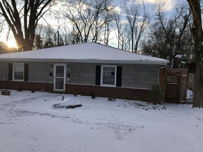 Louisville Rental For Rent: 2710 Hillside Ter Terrace