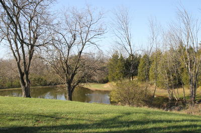Oldham County Residential Lots & Land For Sale: 1801 Center Dr