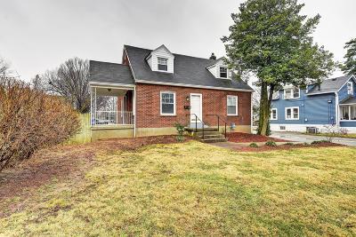 Louisville Rental For Rent: 3912 Massie Ave