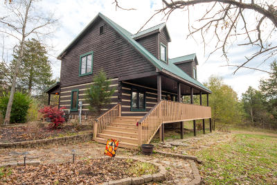 Single Family Home For Sale: 1071 Duncan Rd