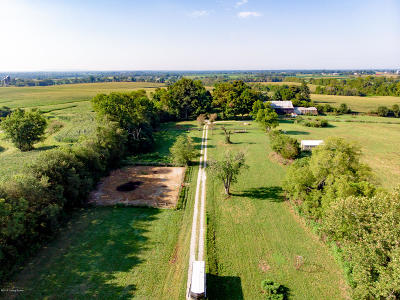 Shelby County Residential Lots & Land For Sale: 659 Narrow Gage Pike #3&4