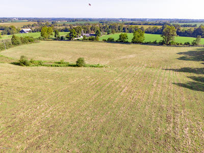 Shelby County Residential Lots & Land For Sale: 659 Narrow Gage Pike #1&2
