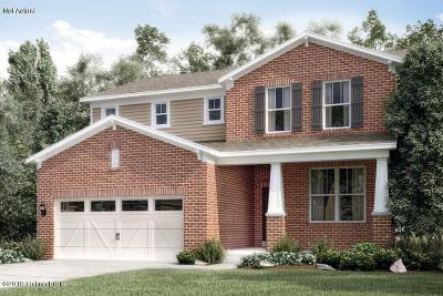 Single Family Home For Sale: 1060 Autumn Crest Ln