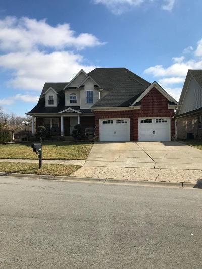 Louisville Single Family Home For Sale: 7601 Pavilion Park Rd