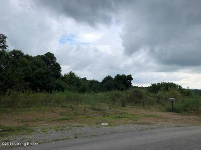 Caneyville Residential Lots & Land For Sale: 606 Tousey Rd