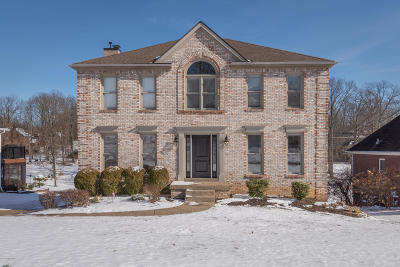 Copperfield Single Family Home Active Under Contract: 707 Brendon Hills Pl