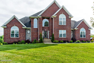 Oldham County Single Family Home For Sale: 3703 Ballard Vista Ct
